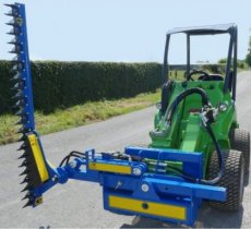 SK1800 Haagknipper unit compleet
